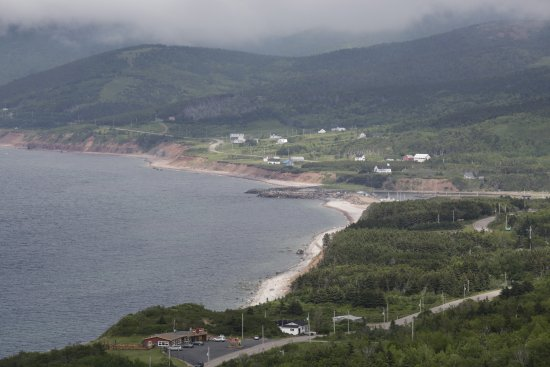 Belle Cote, Kanada: West coast of Cabot Trail