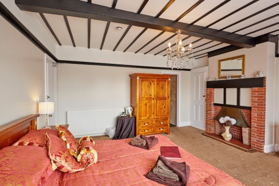 Baron's Court Hotel: Room 5