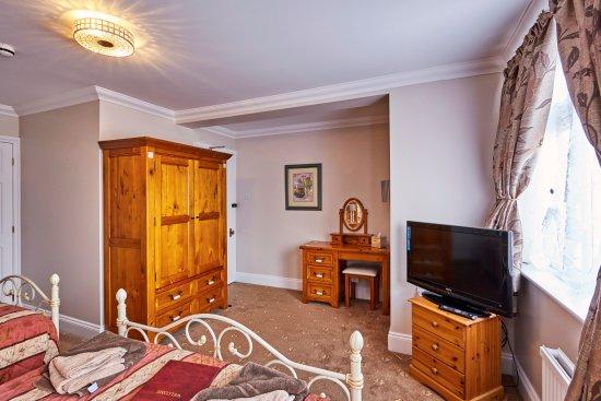Baron's Court Hotel: Room 14