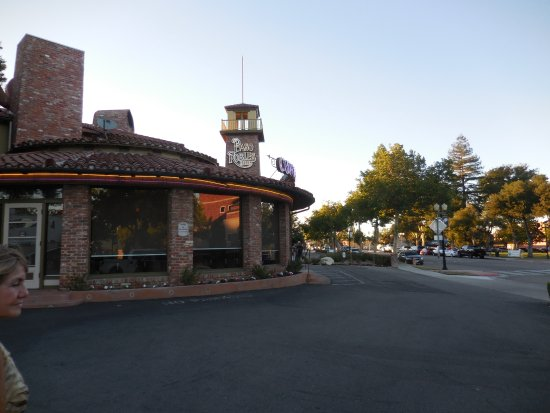 The Steakhouse at Paso Robles Inn Photo