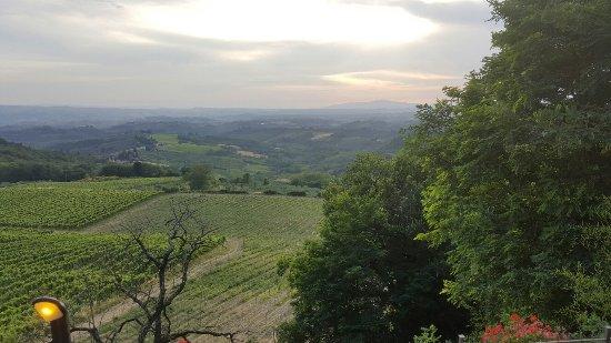 Lucardo, Italia: 20160702_195430_large.jpg