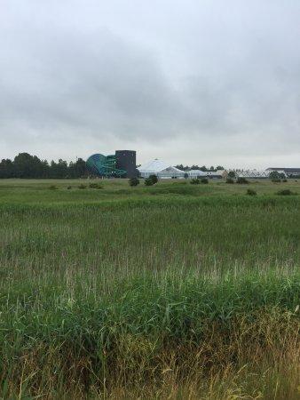 Falster, Danmark: Lalandia Water Park