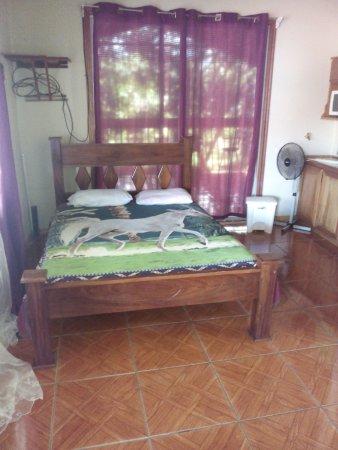 Foto de Hostel Rio Danta