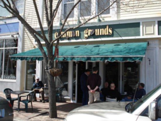 Restaurants In Hamden Ct That Are Open