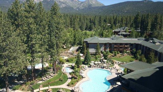 Hyatt Regency Lake Tahoe Resort, Spa and Casino: 20160622_103246_large.jpg