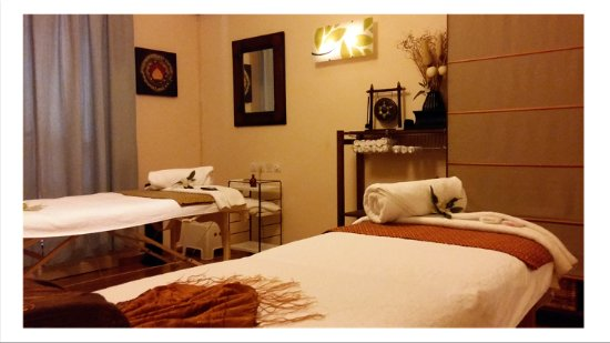 Massage Therapists Athens