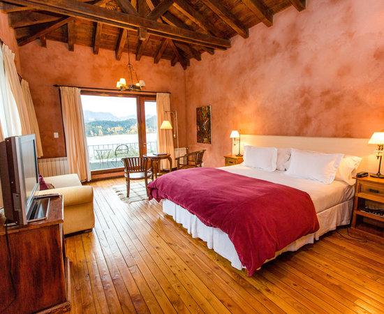 Aldebaran Hotel & Spa, hoteles en Villa La Angostura