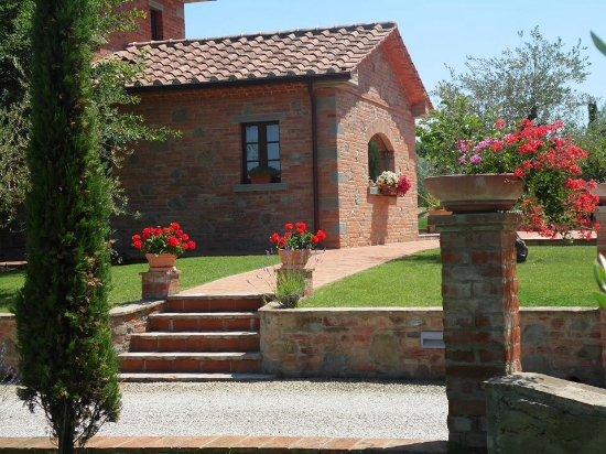 Villa Rosa dei Venti Foto