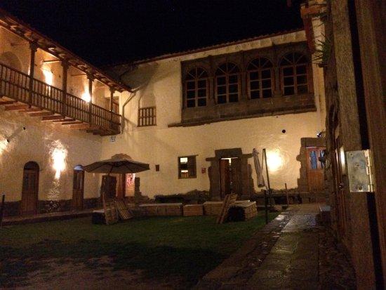 LOKI Cusco