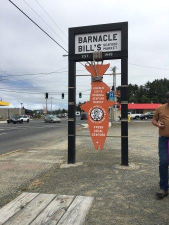 Barnacle Bill's Seafood Market: photo0.jpg
