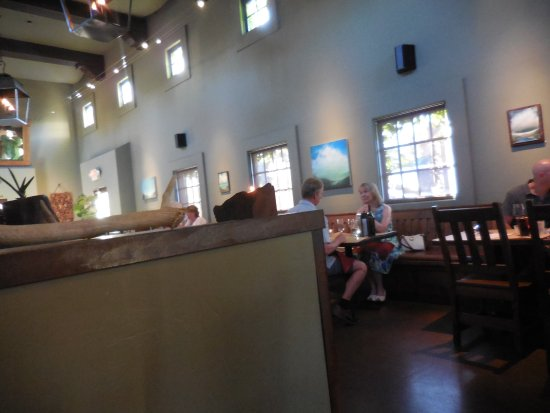 Villa Creek Bar & Grill Foto