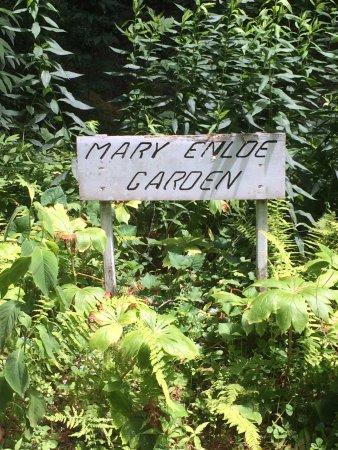 Highlands Biological Station, Nature Center and Botanical Gardens: Highlands Biological Station and Nature Center
