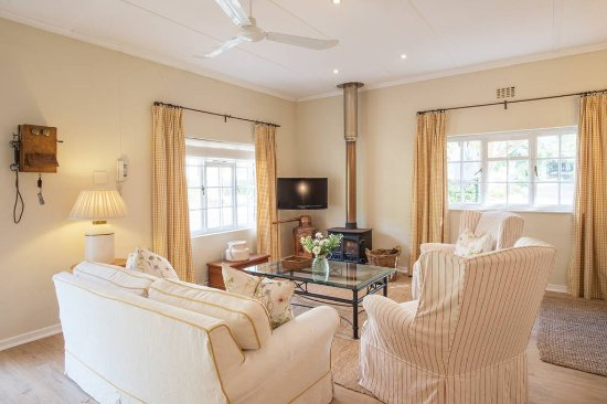 Kenilworth, Νότια Αφρική: Cottage