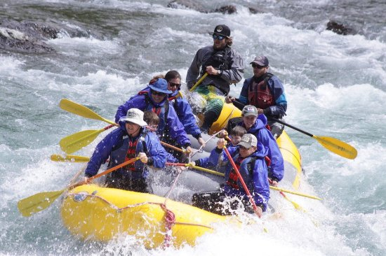 Glacier Raft Company: photo0.jpg