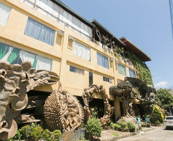 Dating plats i Davao City