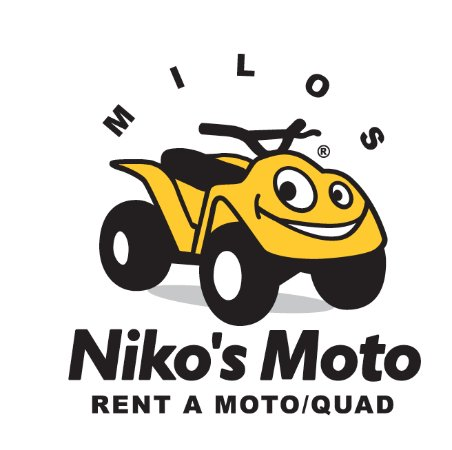 ‪Niko's Moto Rent A Moto & Quad - Atv‬