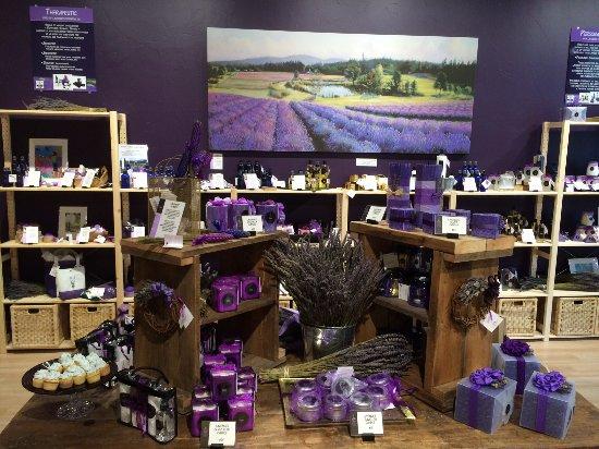 Pelindaba Lavender Portland