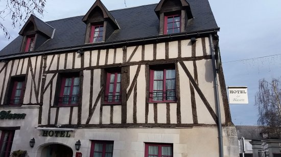 Hotel Le Blason: Hotel
