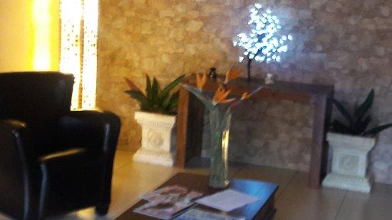 Los Establos Boutique Hotel: 20160619_101655_large.jpg