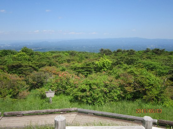 Nasu Nature Study Paths