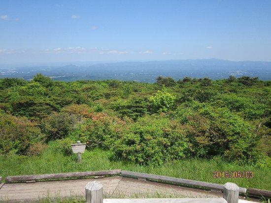 Nasu Nature Study Paths