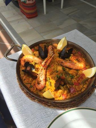 Restaurante El Náutico: photo0.jpg