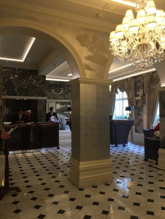 The Goring Dining Room: photo8.jpg