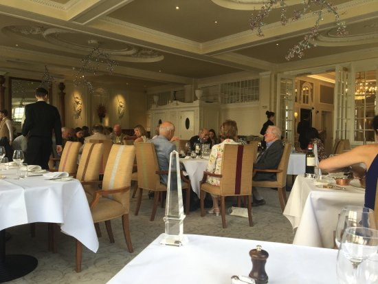 The Goring Dining Room: photo9.jpg