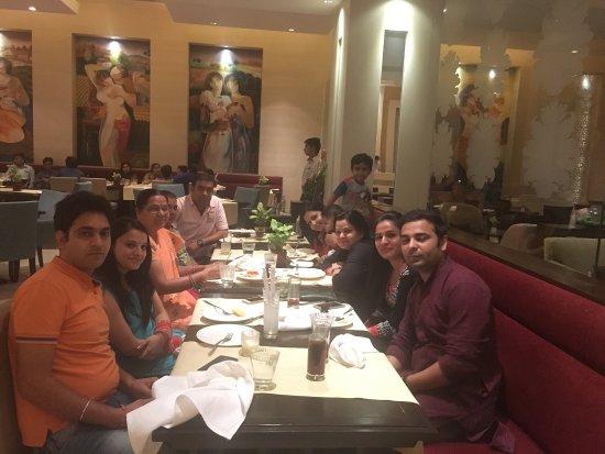 Optus Sarovar Premiere Gurgaon: photo1.jpg