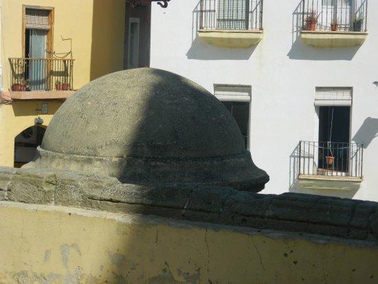 Plaza de Fray Felix