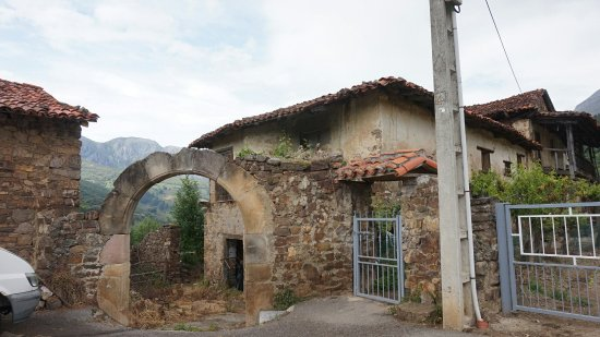 Cillorigo de Liebana, Spanien: Casa Gustavo Holiday Accommodation in the Picos de Europa