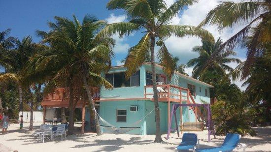 White Sands Inn: Paradise
