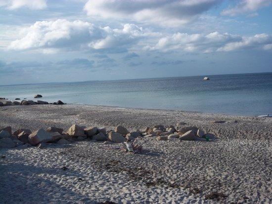 White Horse Beach Plymouth 2020 All