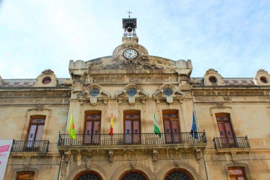 Palacio Provincial: Palacio Provincia
