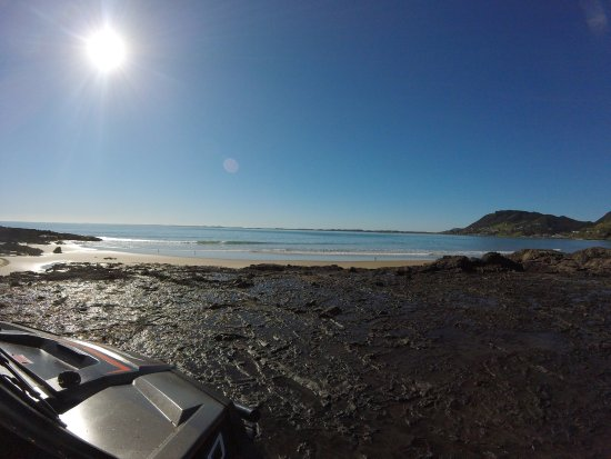 Ahipara, Nowa Zelandia: photo7.jpg