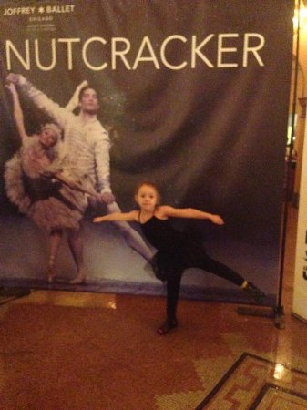 Joffrey Ballet of Chicago: A Christmas tradition in Chicago