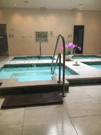 Spa & Salon Bellagio Foto