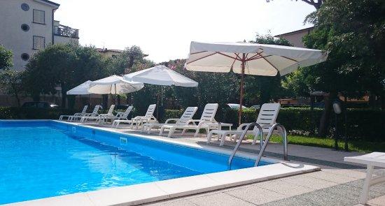 Hotel Apuana Photo