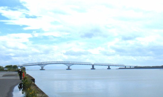 Kosan Bridge