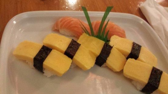 Bonsai Teriyaki & Sushi: Sumptuous Sushi!