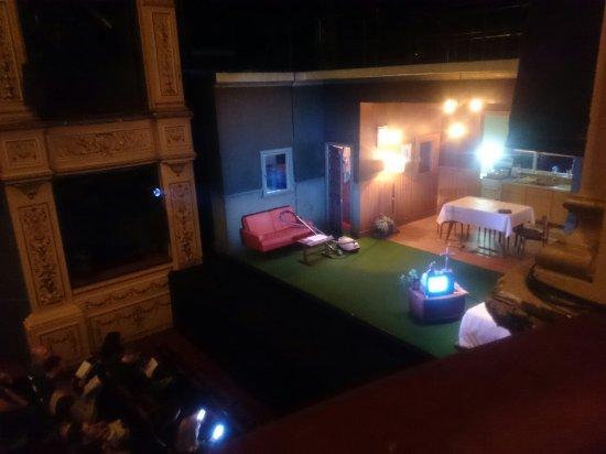 Duke Of Yorks Theatre IMG 20160528 191622 Large