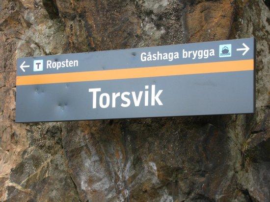 Millesgarden: Первая остановка от метро!
