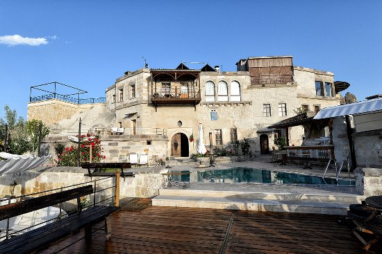Kelebek Special Cave Hotel Resmi