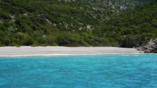 Cres Island