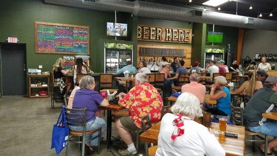 mandeville beer garden 20160702_171233_largejpg - Mandeville Beer Garden