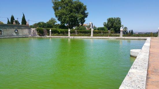 Vila Nogueira de Azeitao, Portugal: Lake