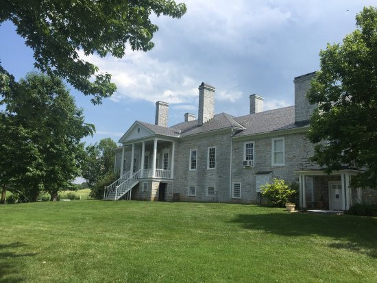 Belle Grove Plantation