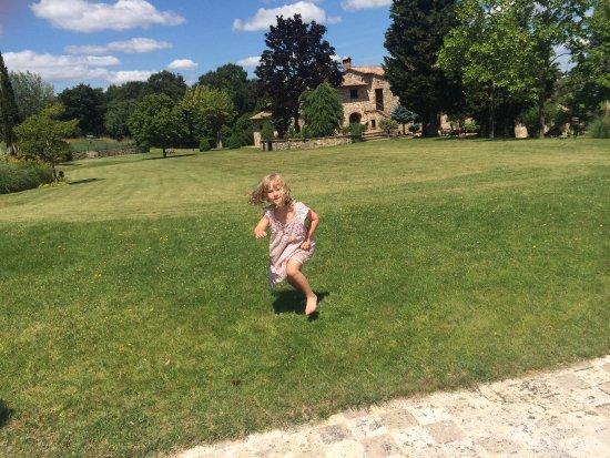 Borgo Poggio Bianco