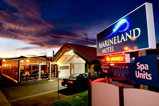Photo of Marineland Motels Napier