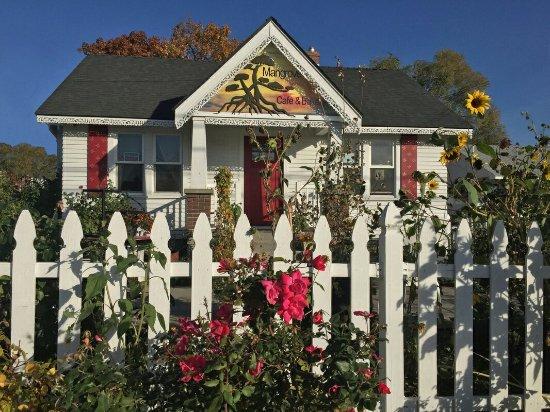 Spokane Valley, WA: Mangrove Cafe and Bakery